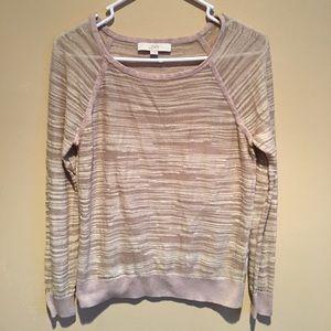 Ann Taylor Loft Sweater Medium